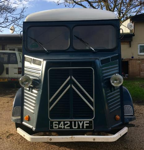 Car And Camper Vans For Sale Weston Super Mare